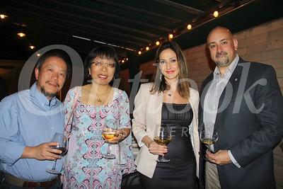 3339 Gary Wang, Yuan Gao, and Linda and Emil Eyvazoff
