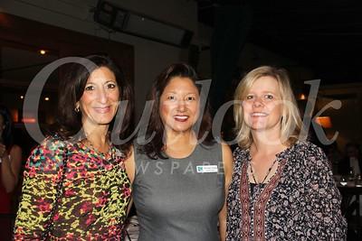 3356 Renee LaBran, Marilyn Yang and Stephanie Fossan