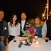 James Han, Kate and Alex Hong, Hye Sung Choe and Joseph Jeong
