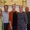 Superintendent Wendy Sinnette, LCHS Principal Jim Cartnal, LCE Principal Emily Blaney, PCY Principal Carrie Hetzel and PCR Principal Cory Pak