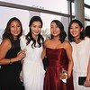 Jane Cho, May Han, Alice Choi and Jenny Lee