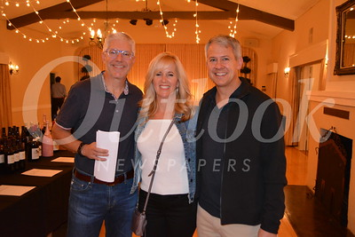 Jason Melillo, Julie and Jeremy Milbrodt 672