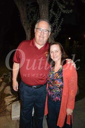 Craig Steele and Sue Wright 691