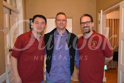David Park, Scott Bridges and Josh Cohen 681