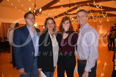Steve and Sarah Lowe, Liz and Mike Schwalbach 688