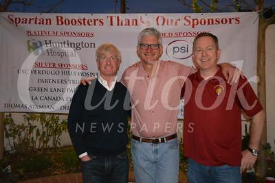Event Committee Tom Knudsen, Craig Miller Chair and Steve Tapp 676
