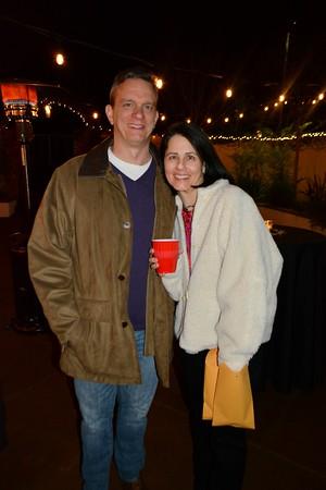 Scott and Diana Bridges 533