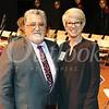 State Sen  Anthony Portantino and Melissa Mazin