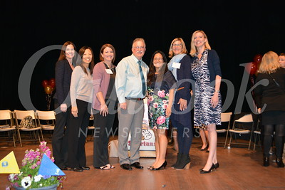 LCUSD Schools Celebrate Founders Day