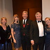 David Klandrud, Anita Perkins, Kathleen Miller, Wade Howery, and Quentin and Louise Leef