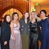 Jeanne and Katrina Bortfeld, Nicki Jedrey, Sawako Ishibashi and Jade Winicki