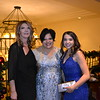 Lisa Dionisio, Barb Brady and Amanda Dionisio