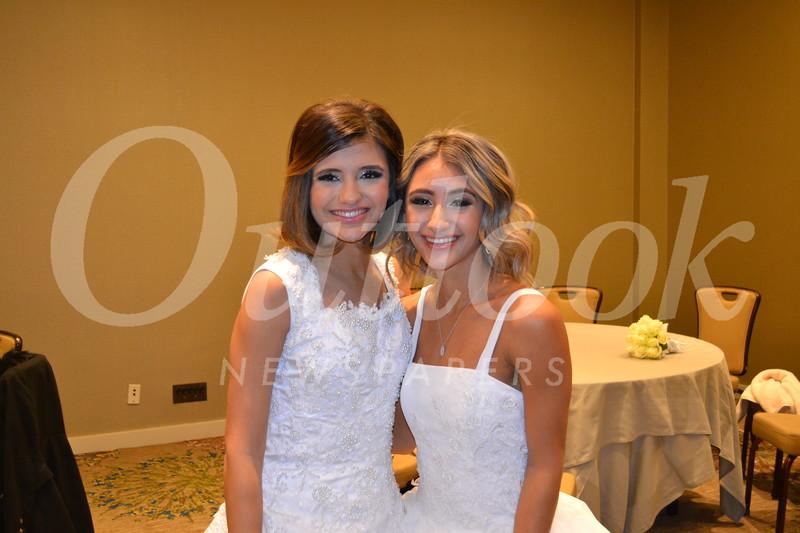 Gabriella and Allegra Rendina