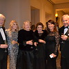 Larry, Lauren and Pat Knudsen, Janet Schrameck, Karen Knudsen and Donald Schrameck