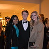 Shalini Pullarkat, Anthony Creehan and Nicole Reynolds