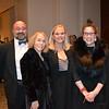 Randy Roberts, Hettie Lynne Hurtes, Dixie Whatley and Valerie Geller