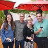 Karen and Ron Sarian with Karen Sellergren and Adam Bray-Ali