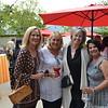 Cayce Sheppard, Jennifer Herzer, Martha Brown and Michele Listo