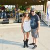 Patty and Jose Mowje