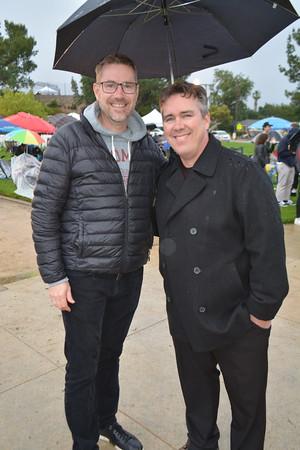 LCHS Music Directors Jeff Brookey and Jason Stone 862
