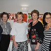 Lynn Marks, Marilyn Center, Lee Johnson, Ardis Bunn and Jeanne Ostro