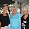 Teri Vincent, Jeanne Long and Tamara Hughes