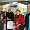Carole Smith, Mary Irwin, Suzanne Tutt and Carole Lewis