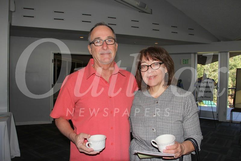 Rick and Luann Stoll