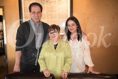 5 Vahe Mirzaian, Aline Habershian and Sossi Crilly -1