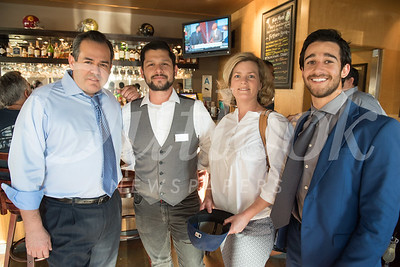 2 Jaime Garcia, Will Hernandez, Wendy Silva and Nathan Stark -1