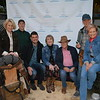 Jeanne Hanny, Charles Smith, Jeffrey and Cindy Sheets, Chip Dox, and Rob and Karen Lindstrom