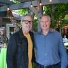 Pete Segal and David Sagal