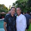 Mike Gabriel and Matt O'Callaghan