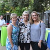 Leslie Miller, Alison McQuay and Kathy Seuylemazian