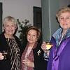 Karen Millman, Ruby Hardy and Sylvia Kowal