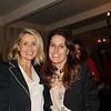 Lo-Mari O'Brien and Katie Norton