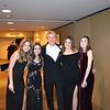 Olivia Herscowitz, Emma Donaghy, Michael Herscowitz, Brooke Cooper and Caitlin Blencowe