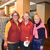 Merilee Hobbs, Amy Ross and Sue Wilder