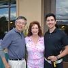 Dennis, Tina Marie and Brian Ito