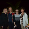 Gail King, Sonia Boghossian, Teri Rice and Julie Battaglia