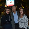 Marcie Sabatella with Dennis and Tina Marie Ito
