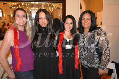 USC-VHH Women's Council Bingo Fundraiser