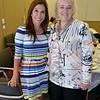 Maritza Cowan and Sylvia Kast