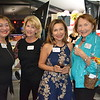 Trish McRae, Nancy Leininger, Alice Perez and Peggy Hotaling