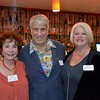 Barbara Marshall, Robert Loitz and Donna Robinson