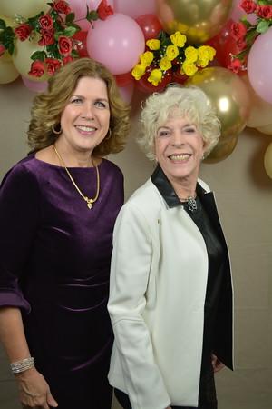 Brenda and Mary Gant
