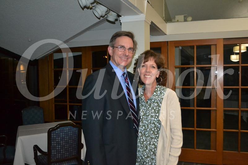 Nick and Judi Doom