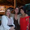 Lauriann Wright, Ashley Fernandez and Maral Chatoyan