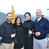 Chris Lyons, Natalie Abou-Chakera, and Kelly and Vince Iuculano