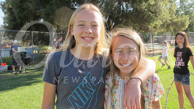 16 Holly Price and Bianca Cugno